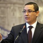 20:28 Ponta: NU votăm pentru învestirea guvernului Orban