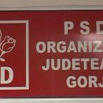 10:13 PSD Gorj își stabilește candidații la parlamentare