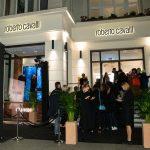Casa de modă Roberto Cavalli, cumpărată de un magnat imobiliar din Emiratele Arabe Unite