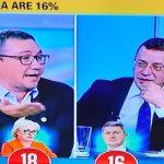"""Scandal MONSTRU Ponta-Dăncilă. """"Plângeți-vă insuccesul, sunteți înfrânt!"""""""
