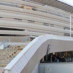 Dă vina pe Direcția de Patrimoniu. Paraschiv: Manageriază DEFECTUOS stadionul!