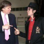"""Fiul lui Trump spune că preşedintele american """"nu poate fi rasist"""" pentru că-l lăsa să se joace cu Michael Jackson când era copil"""