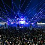 Festivalurile Neversea şi Untold, nominalizate la categoria Best Major Festival, în cadrul European Festival Awards