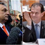 15:16 Ce mesaj i-a transmis Viktor Orban lui Ludovic Orban