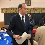 13:34 Vîlceanu: Am votat pentru un preşedinte puternic, serios, educat