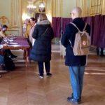 21:45 A doua zi de vot în diaspora. Peste 285.000 de români au votat până la ora 21.00