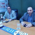 Interviurile Infinit FM din data de 3 decembrie 2019. Invitați: Viorel Caragea și jurnalistul Claudiu Matei
