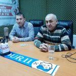 Interviurile Infinit FM din data de 4 decembrie 2019. Invitați: Primarul Dănuț Birău(PSD) și Pantelimon Manta