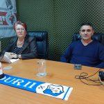 Interviurile Infinit FM din data de 6 decembrie 2019. Invitați: Maria Dumitrașcu(PSD) și Nicolae Ivan