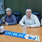 Interviurile Infinit FM din data de 10 decembrie 2019. Invitați: Gheorghe Grivei(PNL) și Cosmin Morega(PSD)