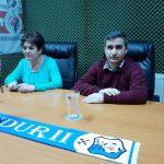 Interviurile Infinit FM din data de 11 decembrie 2019. Invitați: Eduard Lădaru(ALDE) și Daniela Grădinaru(PMP)