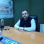 Interviurile Infinit FM din data de 12 decembrie 2019. Invitat: Deputatul Pro România, Alin Văcaru