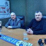 Interviurile Infinit FM din data de 18 decembrie 2019. Invitați: Ion Ișfan(PSD) și Ion Răuț