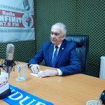Interviurile Infinit FM din data de 19 decembrie 2019. Invitat: Senatorul Florin Cârciumaru, vicepreședinte PSD Gorj