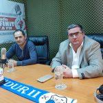 Interviurile Infinit FM din data de 20 decembrie 2019. Invitați: Camilian Floroiu(PSD) și Viorel Caragea