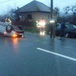 10:31 Accident la Glogova
