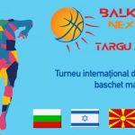 BALKANIC NEXT STAR 2019, 20-22 decembrie, Târgu-Jiu