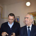 Florin Cârciumaru: Victor Ponta, un MARE politician al României