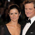 Actorul Colin Firth s-a despărţit de soţia sa după 22 de ani de căsnicie