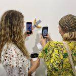 Artă sau o glumă bună? Banana în valoare de 120.000 de dolari a iscat controverse