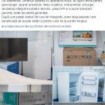 12:35 Televizoare și frigidere noi la Spitalul Turceni