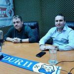 Interviurile Infinit FM din data de 13 decembrie 2019. Invitați: Eduard Berca(PNL) și Claudiu Manta(PSD)
