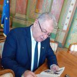 PROMOVARE ELECTORALĂ: Gheorghe Nichifor(PSD)