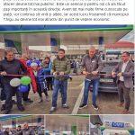 15:32 Romanescu: Mediul de afaceri devine tot mai puternic