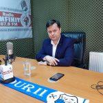 Interviurile Infinit FM din data de 5 decembrie 2019. Invitat: Marcel Romanescu, primarul Municipiului Târgu-Jiu