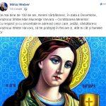 10:10 Minerii, felicitați de Sfânta Varvara