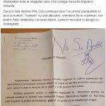 """14:59 Miruță o apără pe angajata de la Albeni. """"Răzbunare tipic comunistă"""""""
