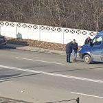 13:32 Tamponare pe Calea București