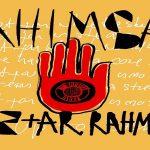 U2, A.R Rahman – Ahimsa