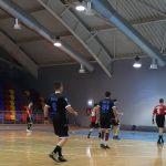 Victorie a handbaliștilor UCB, după un meci TENSIONAT