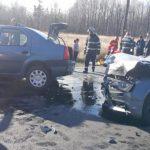 11:03 Răsturnare de situaţie în cazul accidentului lui Daniel Chiţoiu. Doi oameni, morți