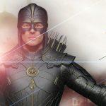 Primul supererou turc va fi lansat în 2020