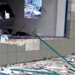 08:06 Unul dintre hoții care au aruncat în aer bancomatul de la Polovragi, IDENTIFICAT