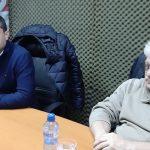 Interviurile Infinit FM din data de 2 decembrie 2019. Invitați: Radu Miruță(USR) și Nicolae Bobu(PNL)