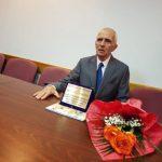 10:19 Medicul Constantin Bratiloveanu, CETĂȚEAN DE ONOARE al Motrului