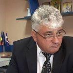 08:47 Nicolae Călescu, schimbat de la șefia DSV Gorj