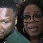 Oprah, acuzată de 50 Cent că îi atacă doar pe bărbaţii de culoare. Filmul care a declanşat scandalul