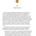 15:24 Proiect de lege pentru angajații termocentralelor de la Turceni, Ișalnița și Craiova