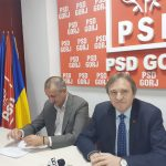 Candidații PSD Gorj, anunțați până la CONGRES