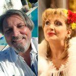 Cornel Galeș, văduvul regretatei Ileana Ciuculete a murit într-un accident rutier