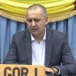 08:56 Cosmin Popescu promite SUTE de noi locuri de muncă la Târgu-Cărbunești