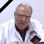 Veste căzută ca un TRĂZNET! Medicul Costinel Popescu A MURIT