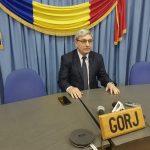 20:32 Prefectul Rujan, candidatul PSD la Primăria Târgu-Jiu?