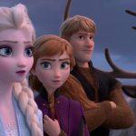 """Animaţia """"Frozen II"""" s-a menţinut pe primul loc în box office-ul nord-american"""