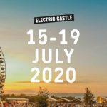 Electric Castle 2020. Organizatorii au anunţat primii artişti şi trupe care vor participa la ediţia de anul viitor