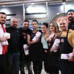 Cine a câștigat «Chefi la cuţite» de la Antena 1